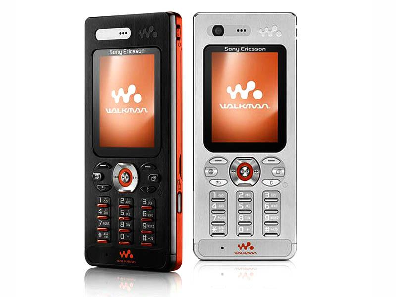 Краткий обзор мобильного телефона Sony Ericsson W880i